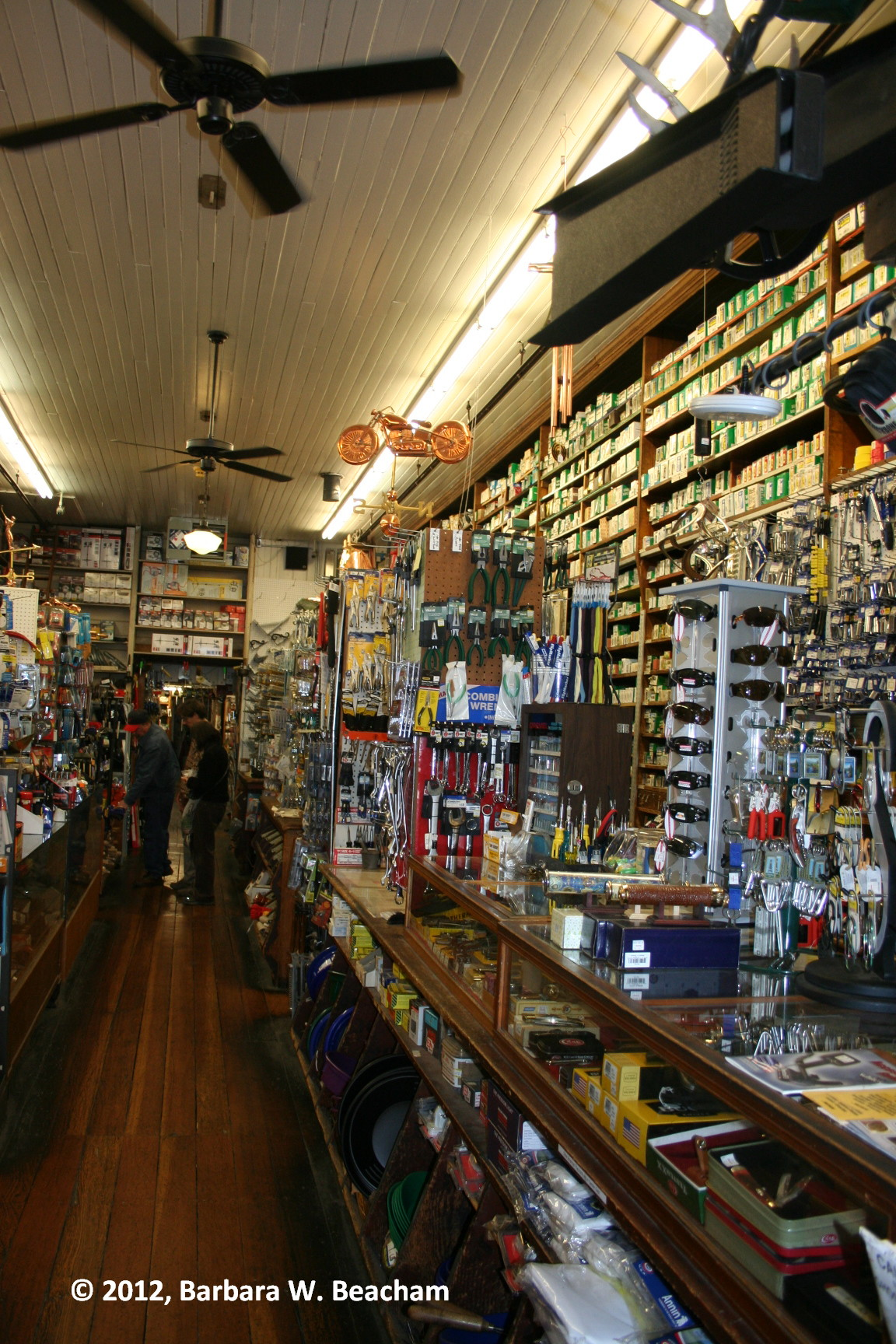 Old fashioned hardware stores 92