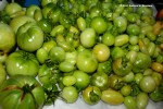 And, more greentomatoes