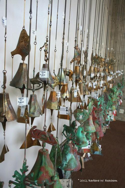 100 bells