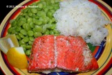 Dad's Style Salmon
