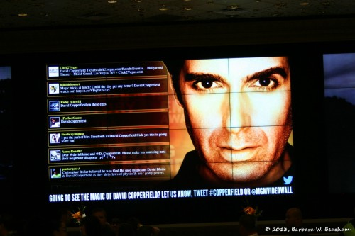 See David Copperfield