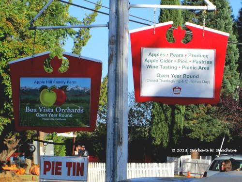 Boa Vista Orchards