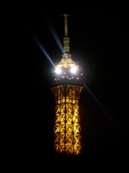 The Tower of Light - Photo by Douglas M. MacIlroy