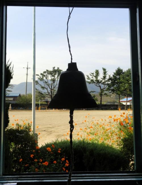 The Dinner Bell - Photo by David Stewart