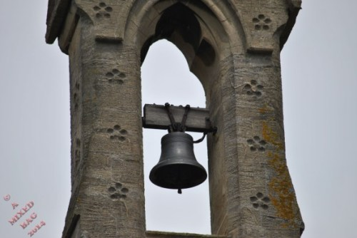 The Tower Bell - Photo by Alastair Forbes