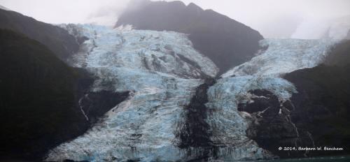 Bryn Mawr Glacier