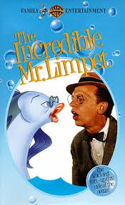 Warner Brothers - Don Knotts as Mr. Limpet