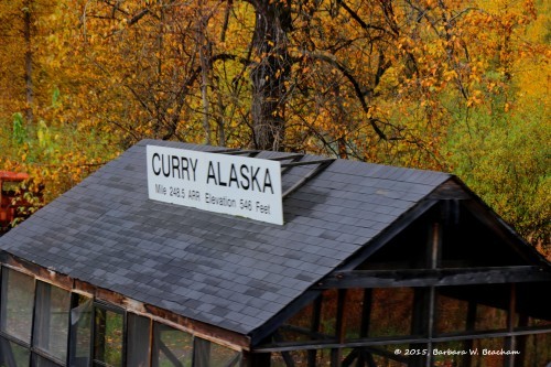 Curry, Alaska